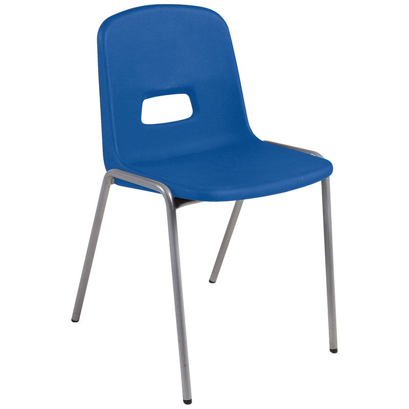Gh20 Classic School Chair on bulk tables and chairs
